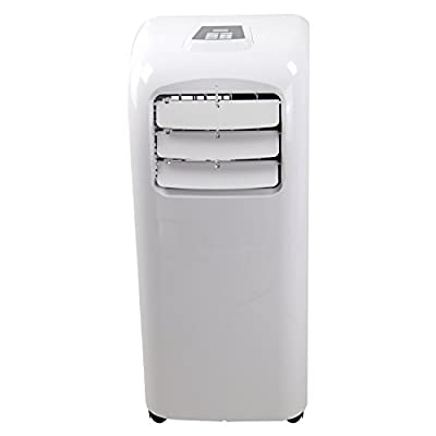 Global Air GLA-08C Portable Air Conditioner