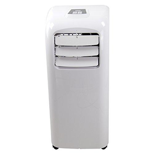 Global Air GLA-08C Portable Air Conditioner