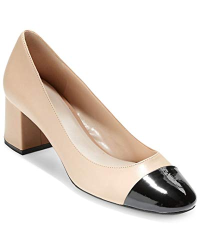 Cole Grand Pump Haan 55mm Sugar Dawna Patent Maple black O77BqRZw