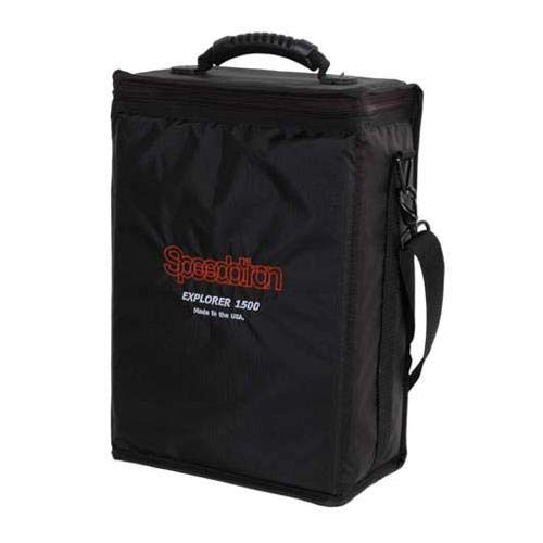 Speedotron Explorer Soft Carrying Case for The 1500 Power Supply. by Speedotron