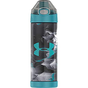 5732be1fe4d7 Under Armour US4509WS4 Under Protege 16 oz Vacuum Insulated SS Bottle  Windstream
