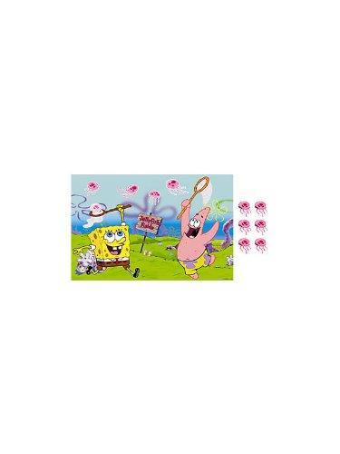 Spongebob Game (12-Players) (The Best Spongebob Games)