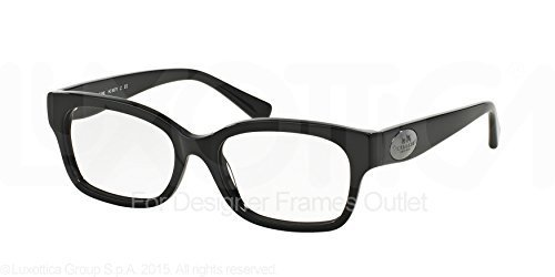 Coach HC 6071 Eyeglasses 5002 - Frames Coach Womens