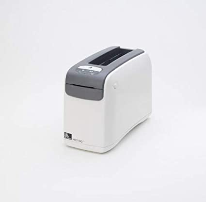 Zebra HC100 - Impresora de Etiquetas (Térmica Directa, 300 x ...