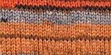 Patons Kroy Socks Yarn, Burnished Sierra Stripes