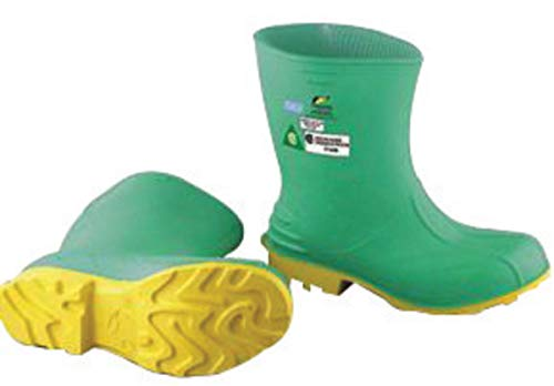 Safety shoes for foundries - Safety Shoes Today