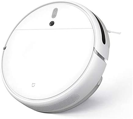 siqiwl Aspiradora Robot Aspirador para barridos de Coches en el ...