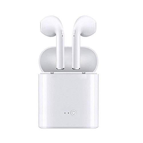 Wireless Bluetooth Headphones – Expboo Wireless in-Ear Headphones – Running Headphones for Women Men – Sport Bluetooth Earphones – Best Sport Wireless Earbuds – Outdoor Portable Bluetooth Earphones