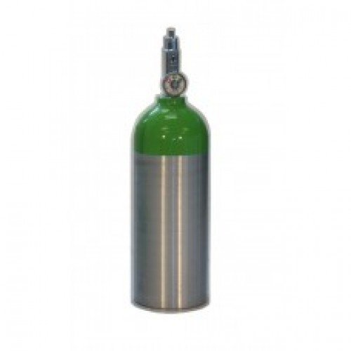 Spare Cylinder for SoftPac - LIFE-2-101