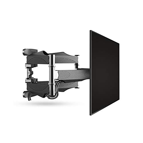FLB Full-Motion TV Wall Mount, 6-arm Adjustment for 32-55