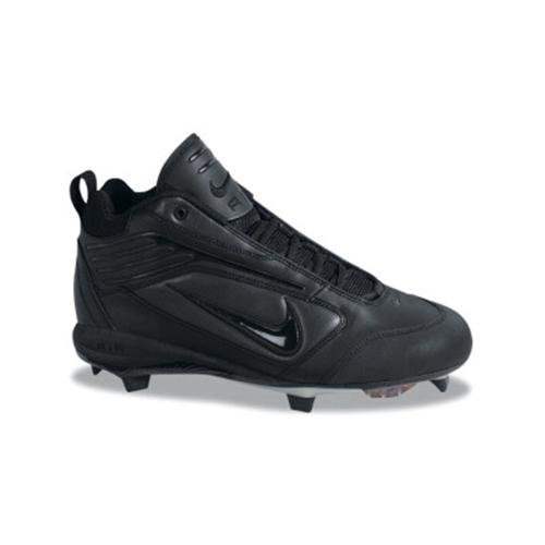 Nike Hombres Air Conversion 3/4 Negro