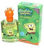 Spongebob Squarepants By Nickelodeon For Women. Eau De Toilette Spray 3.4 (Female Spongebob)