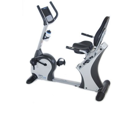 Stamina 7250 Magnetic Fusion Recumbent Exercise Bike