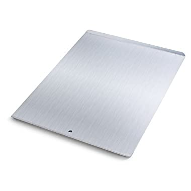 Bellemain Cookie Sheet 14 x17  , Pro Chef Quality, Heavy Duty Aluminum