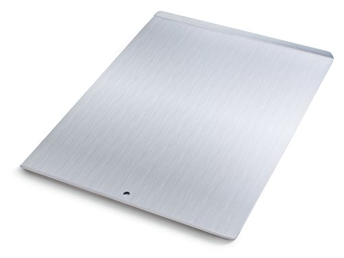 Bellemain Cookie Sheet 14'x17' , Pro Chef Quality, Heavy Duty Aluminum