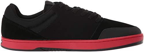 black De Black Etnies red Para Lona Hombre Marana Zapatillas v1wxEOqx68