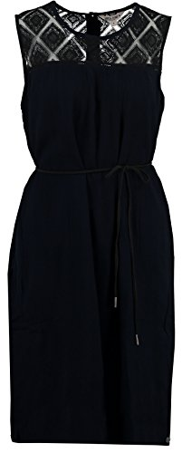 20 Kleid Navy Garcia Damen Dark 8Yqnw0I