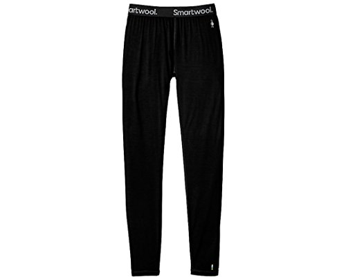 Womens Smartwool Apparel - SmartWool Women's Merino 150 Baselayer Bottom Black Medium 29.5
