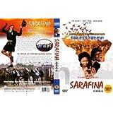 Sarafina Dvd All Region