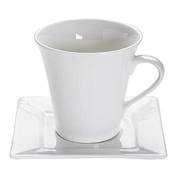 Ofenform Souffleförmchen WHITE BASICS KITCHEN D 10cm weiß Maxwell /& Williams