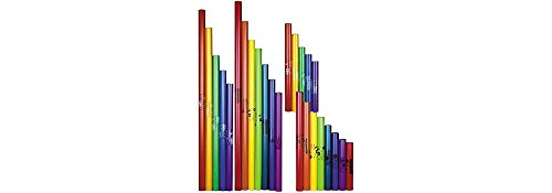 (Boomwhackers Complete Upper & Lower Octave Sets Boomwhackers Tuned Percussion Tubes)