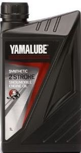 Yamalube 2-Stroke Engine Oil 1 Litre for ATV: Amazon co uk