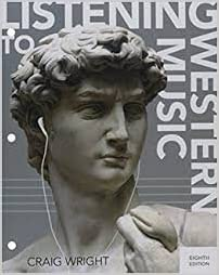 Listening to western music 8th edition craig wright 9781305587014 listening to western music 8th edition fandeluxe Choice Image