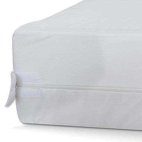 Everest Premium Mattress Encasement Twin Xl Fits 9 12
