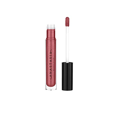 Anastasia Beverly Hills - Lip Gloss - Metallic Rose - Shimmery dusty rose