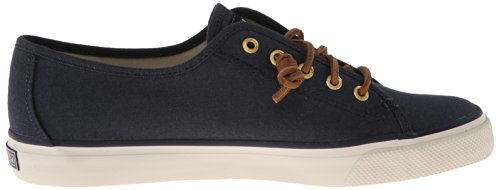 Sperry Top-sider Womens Kysten Mote Sneaker Navy