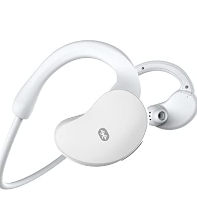 Auricular Bluetooth, Kool Q5 Wireless Bluetooth V4,1 auriculares in-ear con micrófono