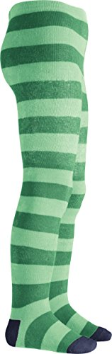 Playshoes Strumpfhose Thermostrumpfhose Blockringel Capo d'Abbigliamento Bambina 1
