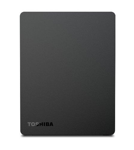 Toshiba 3tb Canvio Desktop External Hard Drive Black