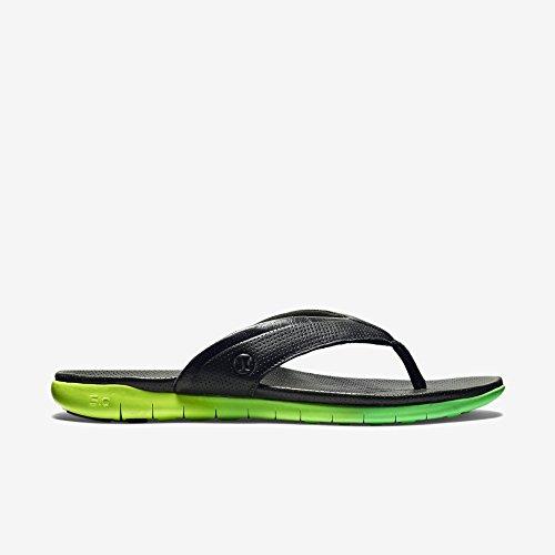 b73ce18387be Hurley MSA0000130 Mens Phantom Free Elite Sandal - Import It All