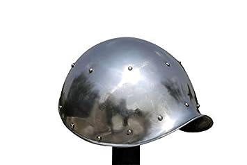 Arco Sagitario Schaller, Cruz conductores Casco, Casco, Vikinga Cascos, medieval