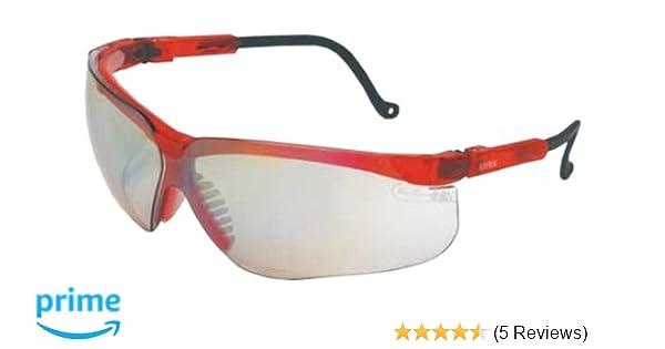 f459ee7aae9 Uvex S3604 Genesis Safety Eyewear