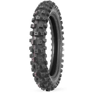 IRC Volcanduro VE-33 Intermediate Rear Tire - 5.10-18/Blackwall IRC Tires 4333415631 tr-324403