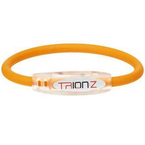 (Trion:Z Active Wristband, Orange, Small)