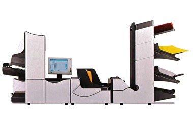 Formax FD 6604 Folder Inserter