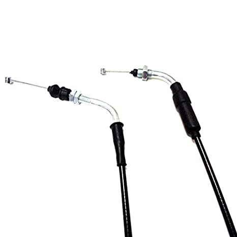 MMG Universal Throttle Cable 150cc 4 Stroke GY6 157QMJ Scooters Motorcycles on