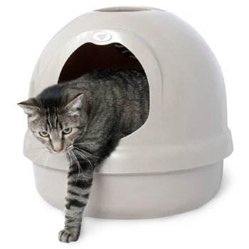 Booda Dome Covered Litter Box, My Pet Supplies