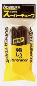 Panaracer SUPER TUBE 英式バルブ パナレーサー スーパーチューブ 27x1-3/8?英式(OTW27-83E-SP)