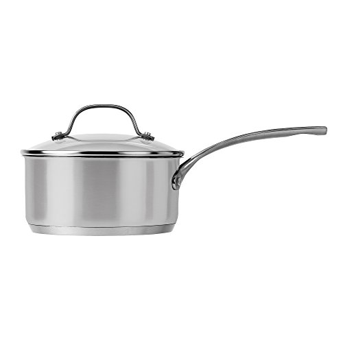 Royal Doulton 40000442 Gordon Ramsay 10-Piece Cookware