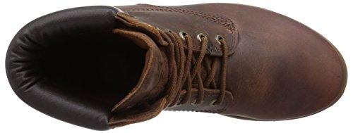 Panama Jack Panama 03  Herren Kalt gefüttert Classics Kurzschaft Stiefel & Stiefeletten Braun (Bark)