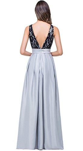 A Lace Women Dress 2017 Gowns Babyonline Prom Evening Line wz1xqx