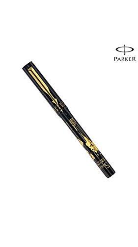 Parker Vector Roller Ball GT Pen Greenwich Meridian 2|0Degree0'0