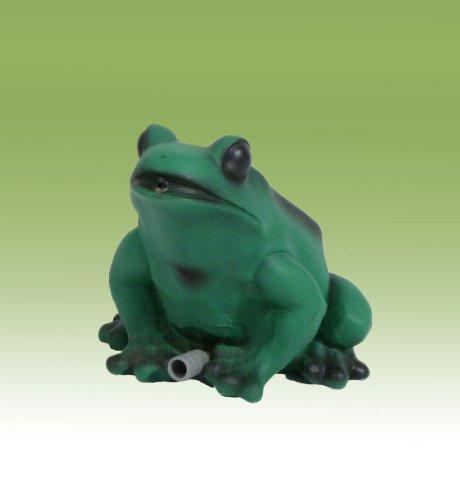 Wasserspeyer Frosch Heissner