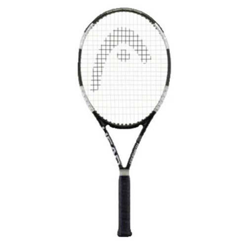 Head Liquid Metal 8 Strung Tennis Racquet (4.25)