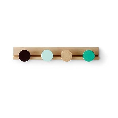 Ikea PS 2014 - Perilla, Colores Surtidos - 75 mm 4 Unidades ...