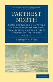 Book cover for Farthest North